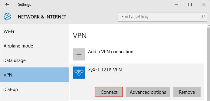 eigenes vpn netzwerk erstellen